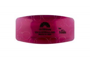 Uriwave Saniclip WC- Dufteinhänger Apfel Zimt